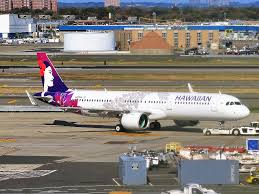 Flag Carrier Of Japan Hawaiian Airlines Wikipedia