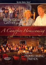 a cfire homecoming dvd bill gaither songs reviews