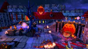 halloween mission pack dungeon defenders wiki fandom powered