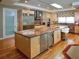 kitchen island shapes l shaped kitchen with rectangular island shape smith design