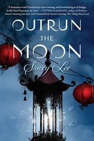 Blame It On Vanity Excerpt Stacey Lee U0027s Outrun The Moon Cover Art And Excerpt Ew Com