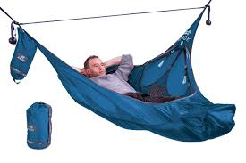amok equipment draumr hammock with bug net straps and tarp