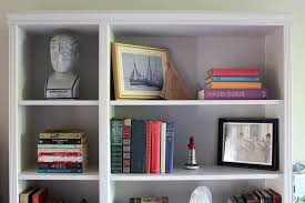 Paperback Bookshelves Diy Ikea Billy Bookcase Hack Using Wood Trim Molding My Decor