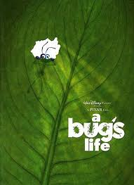 bug u0027s 1998 feature length theatrical animated film