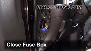 2010 nissan cube fuse box location 2010 free wiring diagrams