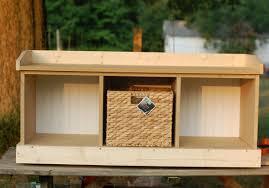 Entryway Bench Modern Bench Entryway Mudroom Inspiration Ideas Coat Closets Diy Built