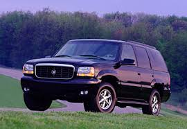 97 cadillac escalade 1998 cadillac escalade review ratings specs prices and photos
