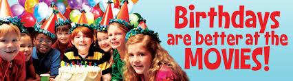 Regal Barn Movie Theater Birthday Parties Regal Crown Club Regal Cinemas Edwards U0026 Ua