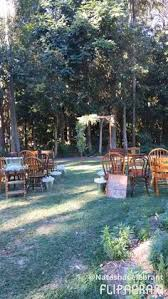 Topiaries Brisbane - topiariesatbeaumont outdoor ceremony venue with amazing views of
