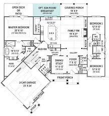 23 collection of 16 x 24 floor plans cabin ideas european style house plan 3 beds 2 50 baths 2619 sq ft plan 119