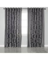 Black And White Damask Curtain Damask Curtains Sales U0026 Specials