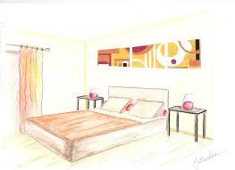 chambre en 3d dessin chambre 3d solutions pour la décoration intérieure de votre