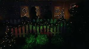 christmas light laser amazing qvc christmas lights or lights laser projected on for house