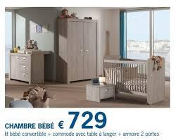 promo chambre bébé le casse prix promotion chambre bébé lit bébé convertible commode
