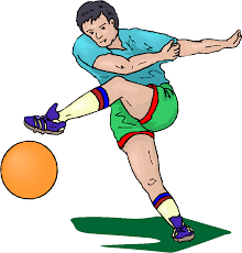 playing football pictures free download clip art free clip art
