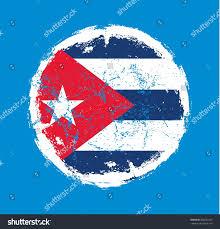 Cuban Flag Tattoos Cuba Grunge Flag Vector Art Stock Vector 200239127 Shutterstock