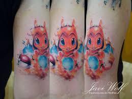 best 25 charmander tattoo ideas on pinterest pokemon tattoo