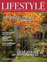 lifestyle magazine online