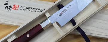dc sharp japanese knives