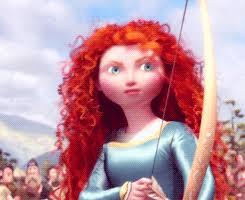 5 lessons merida disney pixar u0027s brave