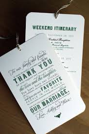 wedding itinerary for guests wedding guest itinerary we like design