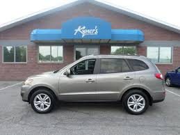 used 2011 hyundai santa fe for sale chambersburg pa
