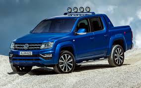 volkswagen pickup 2016 volkswagen amarok aventura double cab 2016 wallpapers and hd