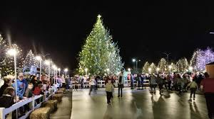 pelco is bringing home the claremore christmas tree more claremore
