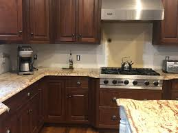 painting cherry kitchen cabinets white painting cherry cabinets white in kitchen
