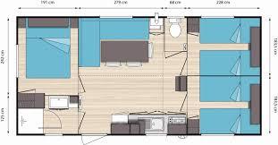 mobil home o hara 3 chambres rentals cing les acacias dans le sud de la au bord