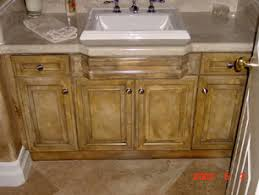 Paint Finishes For Kitchen Cabinets by Cabinet Finsihes
