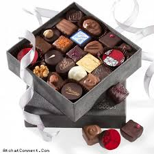 new year chocolate happy new year chocolate comment