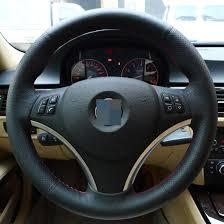 bmw 325i steering wheel xuji steering wheel cover for bmw e90 325i xuji car special