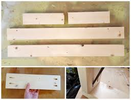 Diy Murphy Desk Wall Mounted Desk Or Murphy Desk