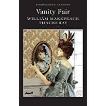 Vanity Fair William Makepeace Thackeray Amazon Co Uk William Makepeace Thackeray Books Biography Blogs