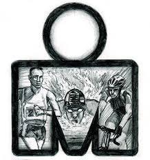 the 25 best ironman triathlon tattoo ideas on pinterest ironman