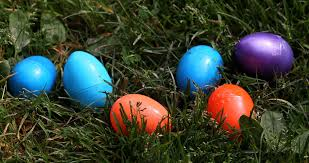 talking easter eggs those white supremacist easter eggs were found in other states