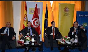 chambre de commerce espagnole en lancement de la chambre tuniso espagnole du commerce et de l