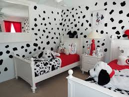 bedroom modern bedroom with disney cars themed decor and wall