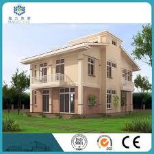 villa house plans building house plans designs light steel frame steel villa plans