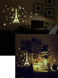 Eiffel Tower Decorations Online Get Cheap Eiffel Tower Wall Decor Aliexpress Com Alibaba