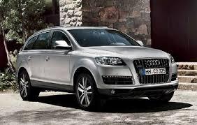 audi q7 contract hire audi q7 contract hire leasing vehicle finance any car