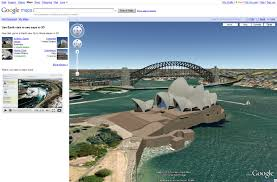 retired sketchup blog new earth view highlights 3d buildings
