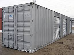 Rent Storage Container - rent storage trailers u0026 large containers hale trailer