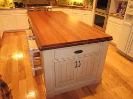 kitchen island cherry wood maple wood cordovan amesbury door butcher block kitchen island