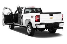 Chevy Silverado New Trucks - torque monster first 2011 chevrolet silverado heavy duty pickup