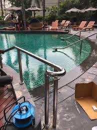 Swimming Pool Handrails Swimming Pool Handrails U2013 Hengkeeconstruction Com
