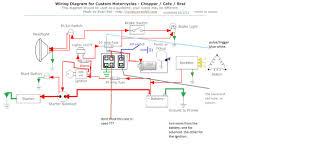 simple turn signal diagram please throughout basic signal wiring
