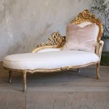 Vintage Chaise Lounge Chaise Lounge Chairs For Bedroom Foter