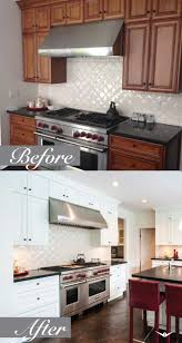 vancouver kitchen cabinets 19 best before u0026 after interior painting images on pinterest